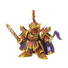 Bandai Forces Yuanshao Bawoo And Yuxi Senshi Sangokuden Model Kit NEW Toys