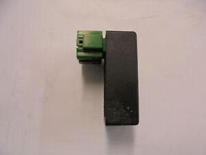 TGB R125X R125 2012 ECU CDI