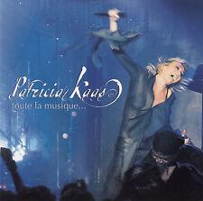 Patricia Kaas CD Toute La Musique... - Europe (EX+/EX+)