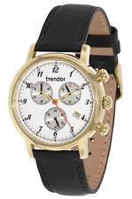 TRENDOR Doreen Damen Chronograph Chrono 7592-01