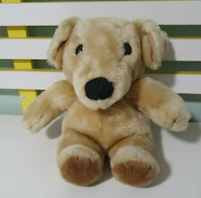 TED E BARE PLUSH TOY DAVID STRASSMAN TEDDY BEAR SIGNED 24CM CHARACTER TOY