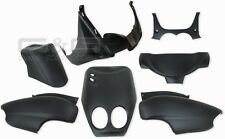 Fairing Kit Fairing Parts Black for Yamaha Neos MBK Ovetto