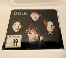 The VERVE a northern soul DOUBLE Lp Record 180 GRAM Vinyl , SEALED german import