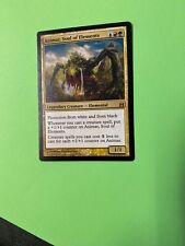 Magic The Gathering- Animar, Soul Of Elements - LP Commander