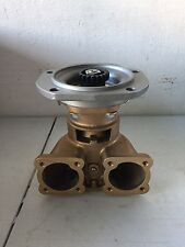 New Detroit Diesel Quality Replacement Sea Raw Water Pump 23507972, 5122599