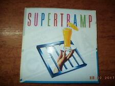 reel to reel tape Supertramp-The very best of 2 track 7 1/2 ips