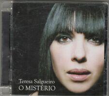 TERESA SALGUEIRO - o misterio CD