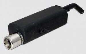 Ulter Sport Mufflers Exhaust CITROEN C2 VTS, C2 VTR 2004-2009  Backbox Silencer