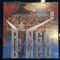 """Ringo Starr RARE """"Have You Seen My Baby"""" 1974 LP Variat'n EX+/EX+/NM- SWAL-3413"""