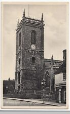 Buckinghamshire; All Saints Parish Church, High Wycombe PPC, Unposted, By RAP Co