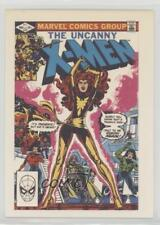 1990 Comic Images Covers Series 1 #68 The Uncanny X-Men #157 Non-Sports Card 0c4