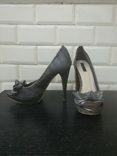 Chaussures à talons , pointure 36 , occasion de la marque zara