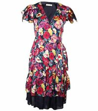 Alannah Hill Women's Floral Wrap Dresses