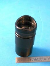 LOMO 8x COMPENSATING EYEPIECE WITH RETICLE AND EYE RELIEF CUP