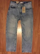 BRAND NEW w/Tags Mens LEVIS 505 Jeans Dungarees Pants Size 12 Regular  W 26 L 26