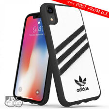Official Genuine Original ADIDAS Back Cover Case for Apple iPhoneXR iPhone XR