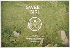 B1A4 - Sweet Girl ( Boy Version ) /HK Exclusive CD+DVD+ [New CD] With DVD, Hong