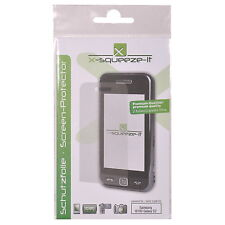 x-squeeze-it Displayschutzfolien 2 Pcs Schutzfolien für Samsung Galaxy S II