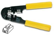 Velleman VTM4 CRIMPING TOOL FOR CONNECTOR 4P4C, 4P2C (RJ11)