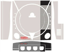 Custom Retro NES/Nintendo Skin For Sega Dreamcast Console - Free US Shipping!