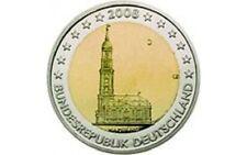 DUITSLAND SPECIALE 2 EURO 2008: STINT MICHAEL HAMBURG (WILLEKEURIGE LETTER)