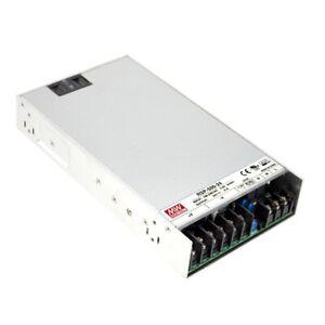 Netzteil 5V 90A 450 Watt Einbauversion RSP-500-5 MEANWELL