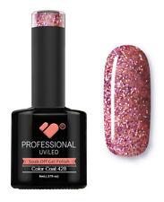 428 VB™ Line Blushing Topaz Purple - UV/LED soak off gel nail polish