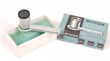 Minox Film Viewing Magnifier (Loupe) - Mint/Box (#1)