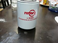 Rotary Oil Filter 9380