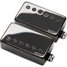 "EMG JH ""Het"" James Hetfield Set - Black Chrome - Tonabnehmer Set"