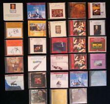 28 hochwertige Klassik CD's in sehr gutem Zustand Sammlung: