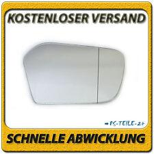 spiegelglas für MERCEDES SLC-Klasse C107 72-81 rechts asphärisch beifahrerseite