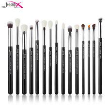 Jessup Eye Makeup Brush Set 15Pcs Concealer Professional Brushes Blending Tool