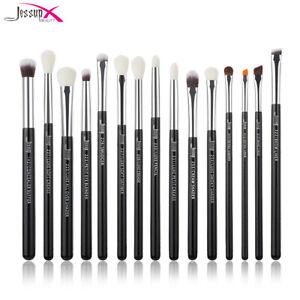 Jessup Eye Make up Brush Set 15Pcs Cosmetic Brush Eyeshadow Blending Tools