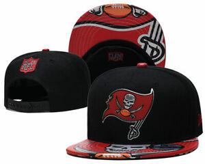 Tampa Bay Buccaneers #1.1 NFL CAP HAT New Era 59Fifty Snapback