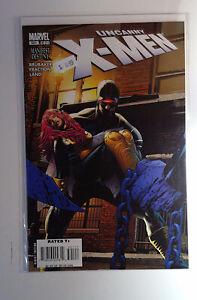 The Uncanny X-Men #501 Marvel (2008) NM 1st Print Comic Book