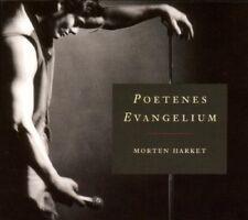 MORTEN HARKET - POETENES EVANGELIUM  CD NEU