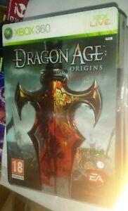 DRAGON AGE ORIGINS COLLECTOR'S EDITION - XBOX 360