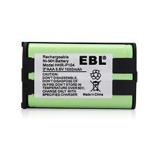 1000mAh HHR-P104 Ni-MH Cordless Phone Battery For Panasonic HHRP104 Type 29 USA