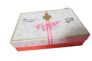 Couture Couture 3 Piece Gift Set Juicy Couture Perfume Spray Body Lotion Scrub