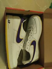 Mens air force size 16