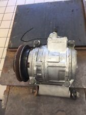 Ford Sierra/Escort Cosworth 4x4 Air Conditioning Pump.