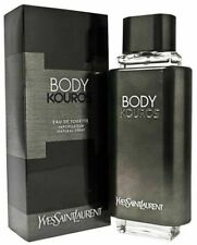 Kouros Body EDT 100ml Spray For Men (Slightly damaged box) ( New )