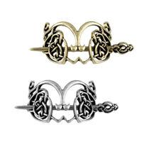 Haarstock aus Zink-Legierung, Haar Clip Pin, Haarspange mit Stab, Haarschmuck