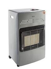 Argo ROSIE SILVER Stufa portatile GPL gas a infrarossi 1,5-2,8-4,1 kw