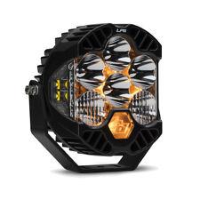 Baja Design LP6 Pro 6 Inch LED Driving Combo Blk ATV UTV Fits Jeep Motorcycle