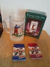 Walmart Beverage Hunting Chiller Mug And Cards