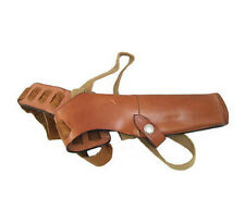 Bianchi X15 Shoulder Holster Size-02 Plain Tan Right Hand 12361