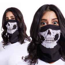 Maschere neri senza marca per carnevale e teatro poliestere