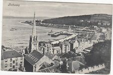 View Over Town Rooftops, ROTHESAY, Isle Of Bute